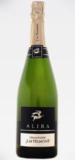 Alira Champagne J. de Telmont, WineRo