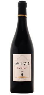 Vila Dobruşa Pinot Noir 2014, Avincis