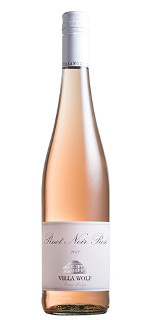 Pinot Noir Rose 2017, Villa Wolf