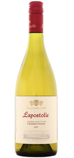 Grand Selection Chardonnay 2017, Casa Lapostolle