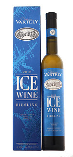 Riesling Ice Wine 2013, Château Vartely
