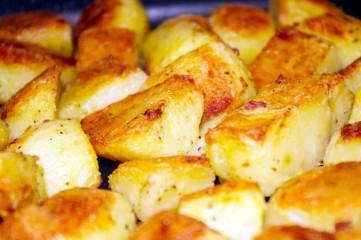 Cartofii bucătarului