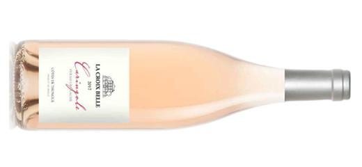 Caringole Rosé 2020, Domaine La Croix Belle