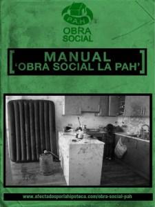 Manual Obra Social PAH