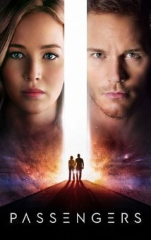 Free Download & Streaming Film Passengers (2016) BluRay 480p, 720p, & 1080p Subtitle Indonesia Pahe Ganool Indo XXI LK21