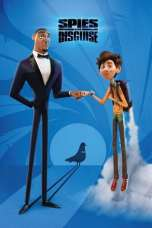 Free Download & Streaming Film Spies in Disguise (2019) BluRay 480p, 720p, & 1080p Subtitle Indonesia Pahe Ganool Indo XXI LK21
