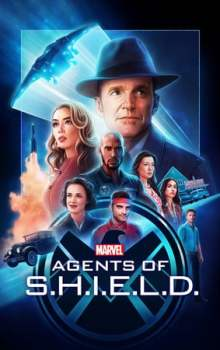 Free Download & Stream Latest Episode of Marvel's Agents of S.H.I.E.L.D. - Seventh Season