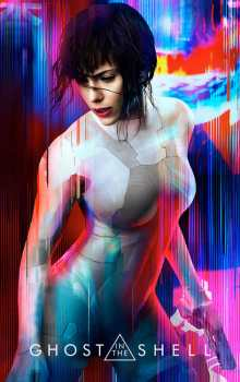 Free Download & Streaming Ghost in the Shell (2017) BluRay 480p, 720p,& 1080p Subtitle Indonesia