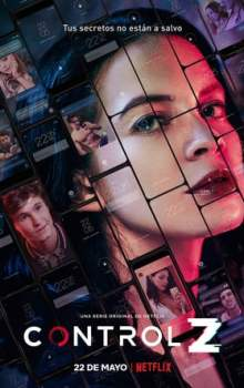 Free Download & Control Z (2020) BluRay 480p, 720p,& 1080p Subtitle Indonesia