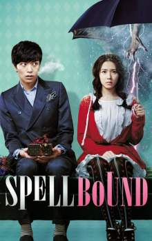 Free Download & Stream Spellbound a.k.a 한국어/조선말 (2011) 480p & 720p Sub Indo