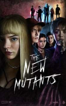 Download & Streaming Film The New Mutants (2020) BluRay 480p, 720p, & 1080p Subtitle Indonesia