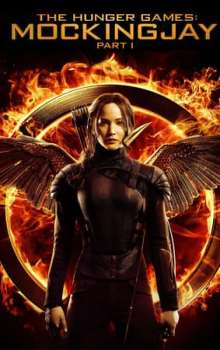 Free Download & Streaming FilmThe Hunger Games: Mockingjay - Part 1 (2014) BluRay 480p, 720p, & 1080p Subtitle Indonesia
