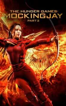 Free Download & Streaming Film The Hunger Games: Mockingjay - Part 2 (2015)BluRay 480p, 720p, & 1080p Subtitle Indonesia