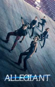 Free Download & Streaming Allegiant (2016) BluRay 480p, 720p, & 1080p Subtitle Indonesia