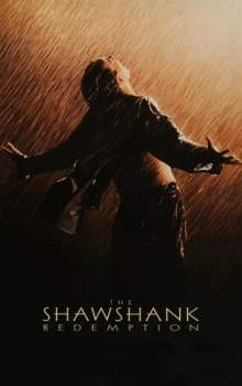 Free Download & Streaming The Shawshank Redemption (1994) BluRay 480p, 720p, & 1080p Subtitle Indonesia
