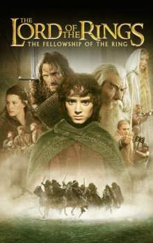 Free Download & Streaming The Lord of the Rings: The Fellowship of the Ring (2001) BluRay 480p, 720p, & 1080p Subtitle Indonesia