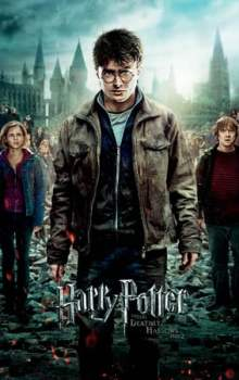 Free Download & Streaming Film Harry Potter and the Deathly Hallows: Part 2 (2011) BluRay 480p, 720p, & 1080p Subtitle Indonesia