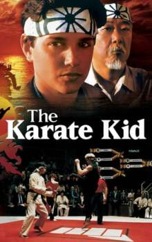 Free Download & Streaming The Karate Kid (1984) BluRay 480p, 720p, & 1080p Subtitle Indonesia