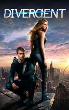 Free Download & Streaming Film Divergent (2014) BluRay 480p, 720p, & 1080p Subtitle Indonesia