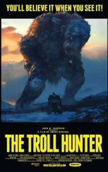 Free Download & Streaming Troll Hunter (2010) BluRay 480p, 720p, & 1080p Subtitle Indonesia