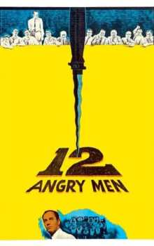 Free Download & Streaming 12 Angry Men (1957) BluRay 480p, 720p, & 1080p Subtitle Indonesia