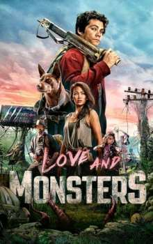 Free Download & Streaming Love and Monsters (2020) BluRay 480p, 720p, & 1080p Subtitle Indonesia