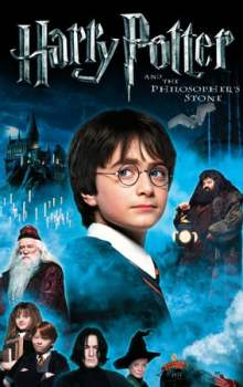 Free Download & Streaming Film Harry Potter and the Sorcerer's Stone (2001) BluRay 480p, 720p, & 1080p Subtitle Indonesia