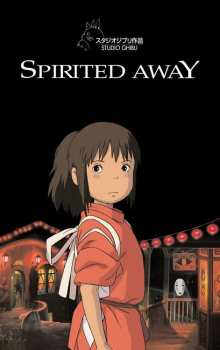 Free Download & Streaming Film Spirited Away (2001) BluRay 480p, 720p, & 1080p Subtitle Indonesia Pahe Ganool Indo XXI LK21