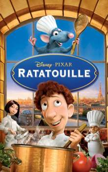 Free Download & Streaming Film Ratatouille (2007) BluRay 480p, 720p, & 1080p Subtitle Indonesia Pahe Ganool Indo XXI LK21