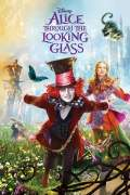 Free Download & Streaming Film Alice Through the Looking Glass (2016) BluRay 480p, 720p, & 1080p Subtitle Indonesia