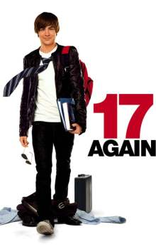 Free Download & Streaming 17 Again (2009) BluRay 480p, 720p, & 1080p Subtitle Indonesia