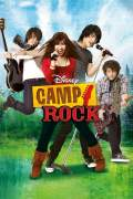 Ver Camp Rock (2006) Online Latino HD - PELISPLUS