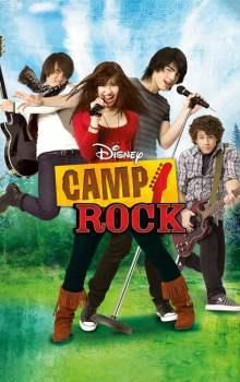 Free Download & Streaming Film Camp Rock (2008) BluRay 480p, 720p, & 1080p Subtitle Indonesia Pahe Ganool Indo XXI LK21