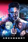 Free Download & Streaming Film Archenemy (2020) BluRay 480p, 720p, & 1080p Subtitle Indonesia Pahe Ganool Indo XXI LK21