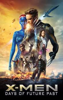 Free Download & Streaming Film X-Men: Days of Future Past (2014) BluRay 480p, 720p, & 1080p Subtitle Indonesia Pahe Ganool Indo XXI LK21