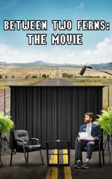 Free Download & Streaming Film Between Two Ferns: The Movie (2019) BluRay 480p, 720p, & 1080p Subtitle Indonesia Pahe Ganool Indo XXI LK21