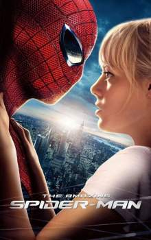 Free Download & Streaming Film The Amazing Spider-Man (2012) BluRay 480p, 720p, & 1080p Subtitle Indonesia Pahe Ganool Indo XXI LK21