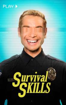 Free Download & Streaming Film Survival Skills (2020) BluRay 480p, 720p, & 1080p Subtitle Indonesia Pahe Ganool Indo XXI LK21