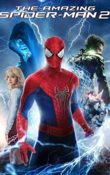 Free Download & Streaming Film The Amazing Spider-Man 2 (2014) BluRay 480p, 720p, & 1080p Subtitle Indonesia Pahe Ganool Indo XXI LK21
