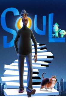 Free Download & Streaming Film Soul (2020) BluRay 480p, 720p, & 1080p Subtitle Indonesia Pahe Ganool Indo XXI LK21