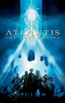 Free Download & Streaming Film Atlantis: The Lost Empire (2001) BluRay 480p, 720p, & 1080p Subtitle Indonesia Pahe Ganool Indo XXI LK21