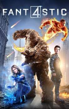 Free Download & Streaming Film Fantastic Four (2015) BluRay 480p, 720p, & 1080p Subtitle Indonesia Pahe Ganool Indo XXI LK21