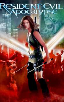 Free Download & Streaming Film Resident Evil: Apocalypse (2004) BluRay 480p, 720p, & 1080p Subtitle Indonesia Pahe Ganool Indo XXI LK21