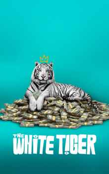 Free Download & Streaming Film The White Tiger (2021) BluRay 480p, 720p, & 1080p Subtitle Indonesia Pahe Ganool Indo XXI LK21