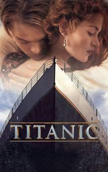 Free Download & Streaming Film Titanic (1997) BluRay 480p, 720p, & 1080p Subtitle Indonesia Pahe Ganool Indo XXI LK21