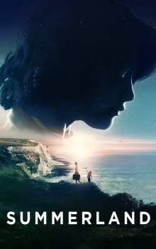 Free Download & Streaming Film Summerland (2020) BluRay 480p, 720p, & 1080p Subtitle Indonesia Pahe Ganool Indo XXI LK21