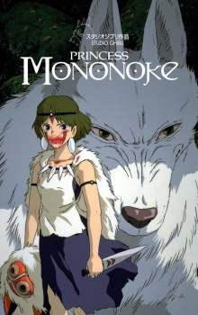 Free Download & Streaming Film Princess Mononoke (1997) BluRay 480p, 720p, & 1080p Subtitle Indonesia Pahe Ganool Indo XXI LK21