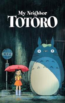 Free Download & Streaming Film My Neighbor Totoro (1988) BluRay 480p, 720p, & 1080p Subtitle Indonesia Pahe Ganool Indo XXI LK21