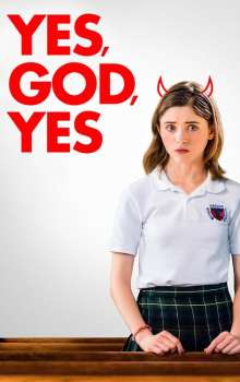 Yes, God, Yes (2019) BluRay