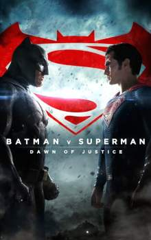 Batman v Superman: Dawn of Justice (2016) BluRay 1080p